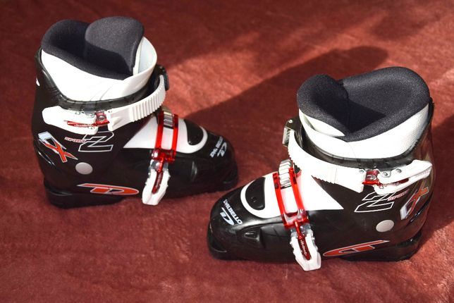Buty narciarskie Dalabello 21cm wkładka dziecięce