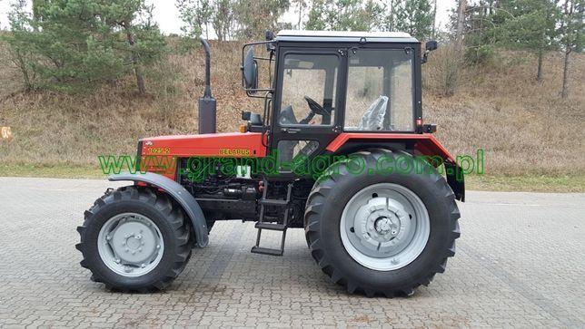 Belarus 1025.2 MTZ 1025.2 Ciągnik Rolniczy GRAND-AGRO