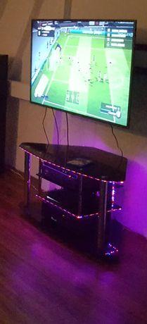 Stolik RTV - LED podświetlany