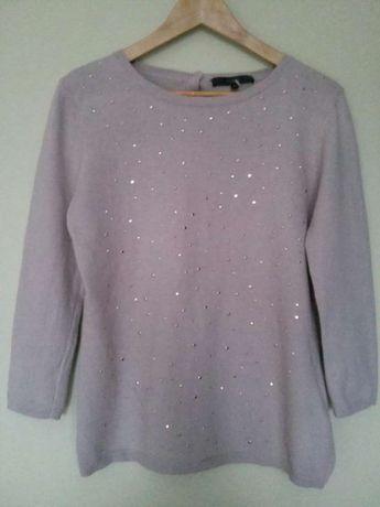 Sweterek bluzeczka S