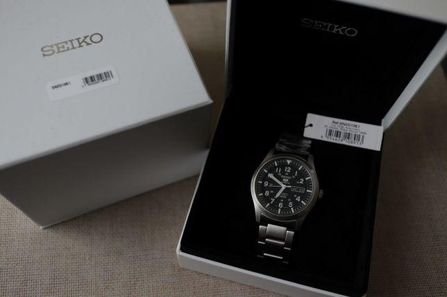 Relógio Seiko SNZG13K1