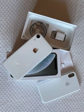 Apple  iPhone XR, neverlock