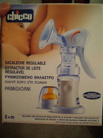 Extrator de leite