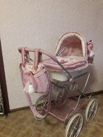 Продам коляску для куклы