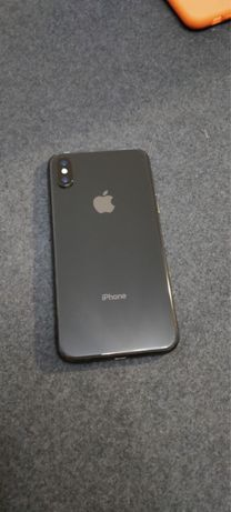 Iphone X, 64 Gb, Space Gray