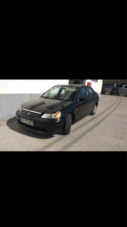 Honda civic 1.4 sedan