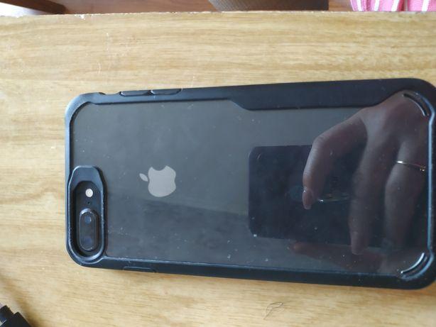 iPhone 8 plus icloud