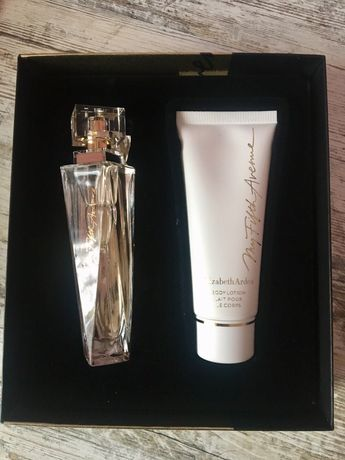 Новый набор Elizabeth Arden My Fifth Avenue