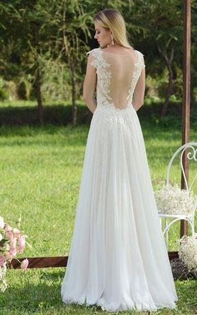 Suknia Ślubna IREZUMI