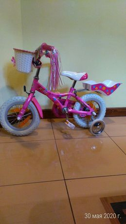 Велосипед Giant Holly детский