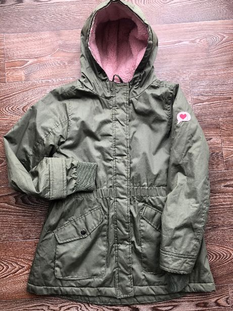 Парка куртка Cool club 146