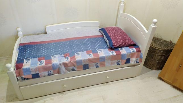 Кровать подростковая от 3 до 10-12 лет