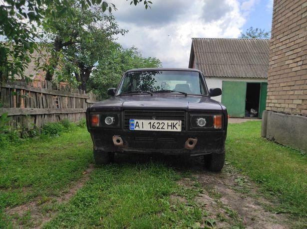 ВАЗ 2107 2004 року