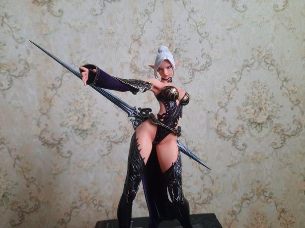 Фигурка Lineage II: Dark Elf Female 1/8