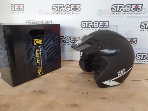Capacete OMP Trackday SPARCO STILO BMW FORD sabelt E30 E36 RX7 AE86