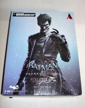 JOKER z Batman Arkham Origins - Play Arts Kai 27cm