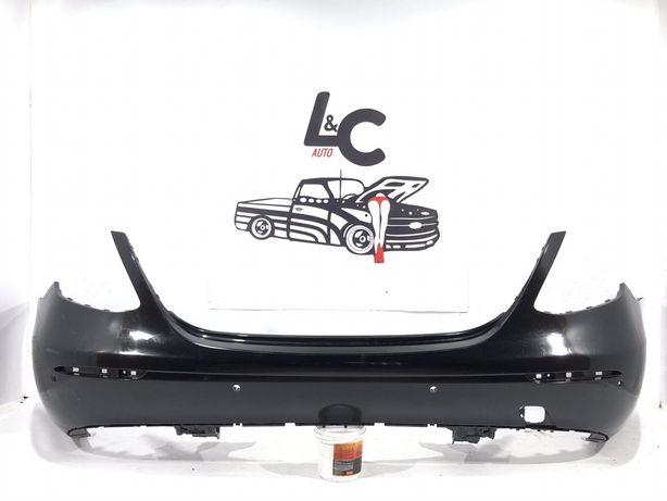 Бампер задний Mercedes E w213 2016-2020г. Задній Mercedes 213