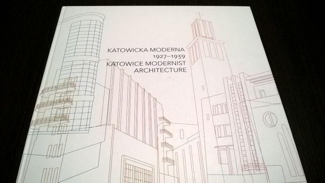 Katowicka moderna 1927-39. Zofia Oslislo. M-Studio