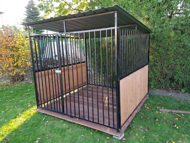 Zagroda Buda Kojec Box dla psa 3x2 Szybka Realizacja Zamówienia