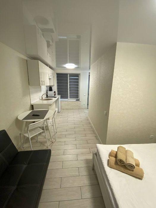 Сдам однокомнатную квартиру в центре-1