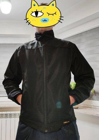SUPER kurtki wiosenne SOFTSHELL IronWear Wiatroszczelna PŁOCK