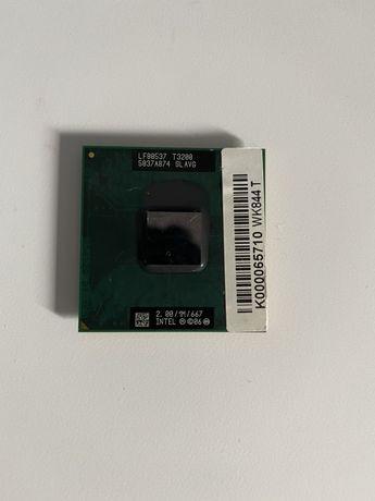 Intel Pentium T3200 2.00GHz   T2330 1.60GHz