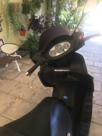 Scooter Piaggio X7 125 cc