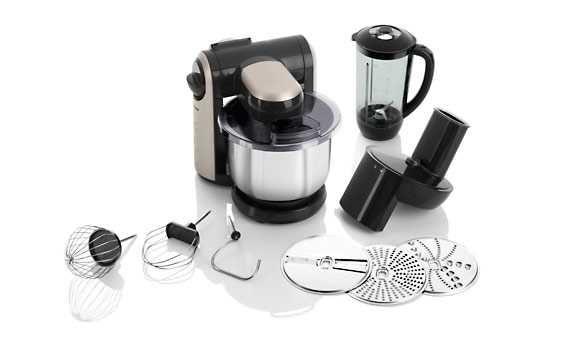Robot de Cozinha com acessórios