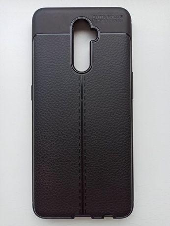 Продам чехол и защитную пленку на Realme X2 Pro