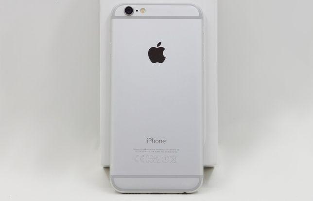 Telefon Smartfon iPhone 6 16GB Ładowarka kabel USB