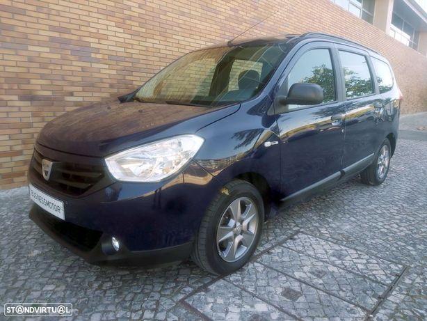 Dacia Lodgy 1.2 TCe Confort 7L