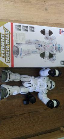 Дитяча іграшка робот для хлопчиків