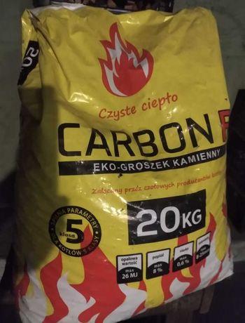 Ekogroszek Carbon R 2 x 20 kg