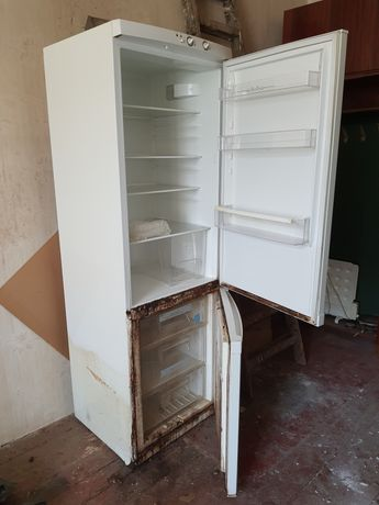 Холодильник на запчасти