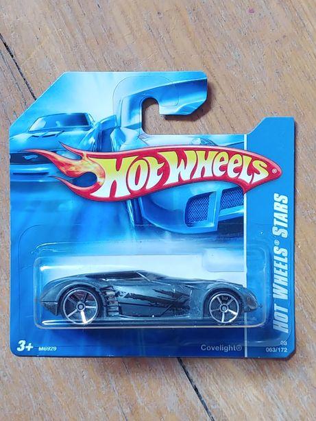 Hot wheels stars