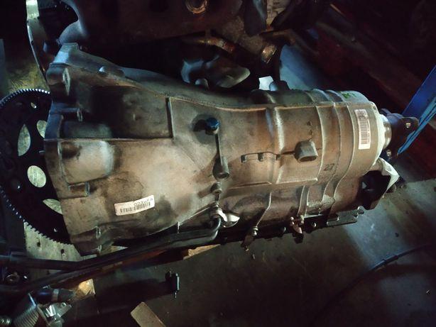 Caixa de velocidades automática BMW 335 biturbo