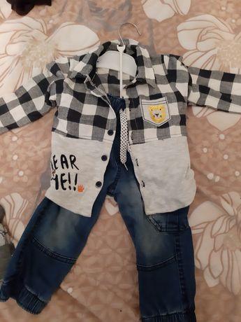Продам костюм для хлопчика