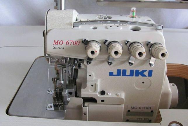 Overlock YUKI MO-6716S