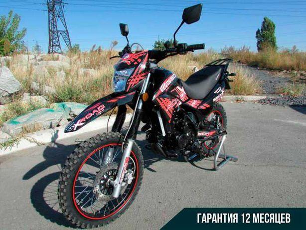 Хит!!! Мотоцикл GEON X-Road Light 250 | Много моделей в наличии!!!