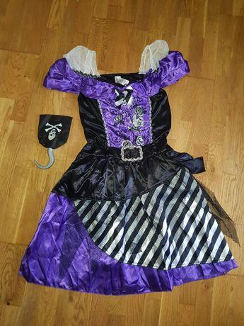 Костюм пирата/пиратское платье/L