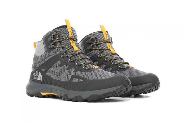 North Face Buty Ultra Fastpack IV FUTURELIGHT Mid 42,5