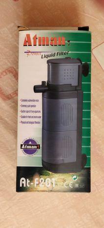 Аквариумный Фильтр Atman AT - F201