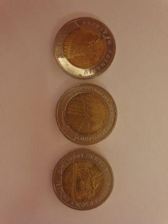 Monety kolekcjonerskie 5zł