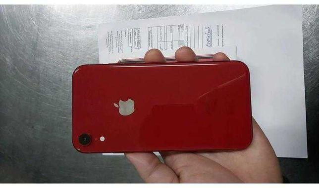 Найден iPhone xr
