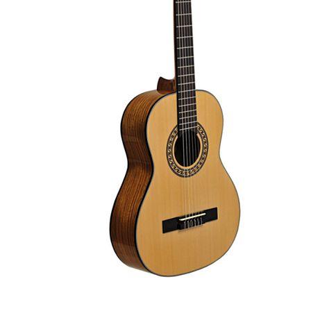 Ever Play Taiki ZEBRANO 7/8 - gitara klasyczna