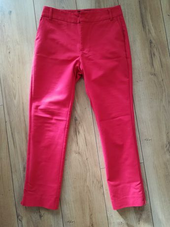 Spodnie Reserved roz. 34