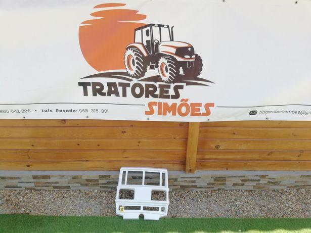 Grelha Frontal tractor Yanmar