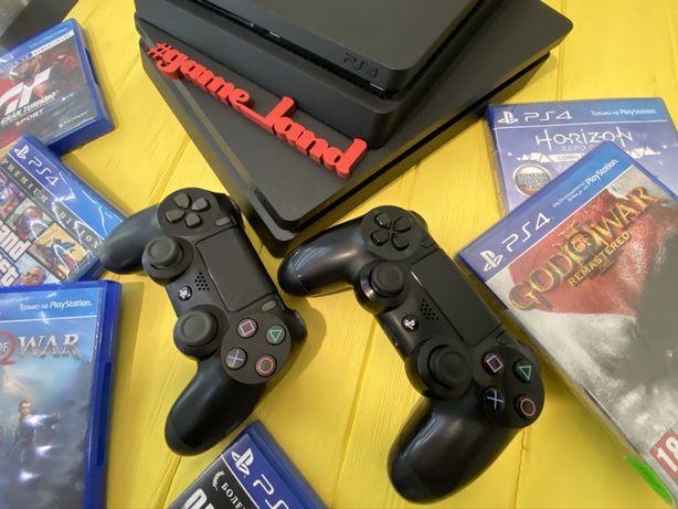 Playstation 4 /PS4/ SLIM /FAT/PRO/Магазин/Гарантія