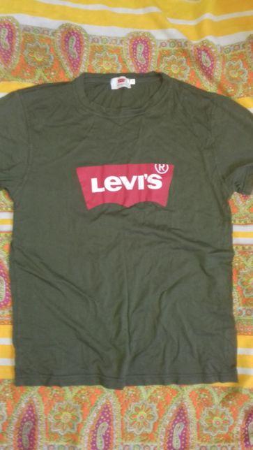 T-Shirt Levi`s