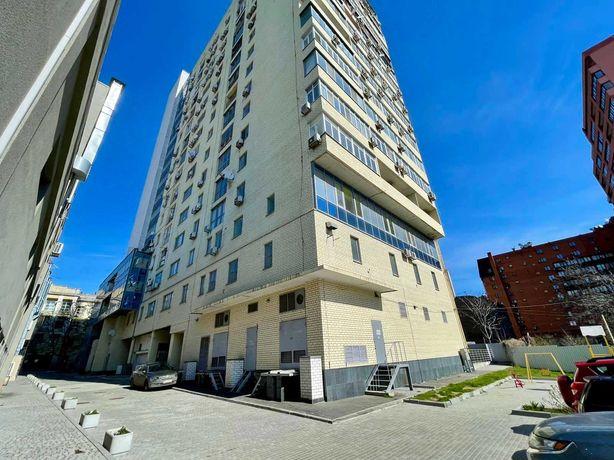 Квартира 4х к с ремонтом , мебелью и техникой проспект Гагарина 23